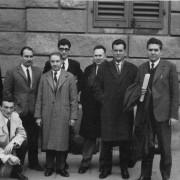 Amici cultura 1963
