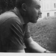 Carlo 1964 La Tourette