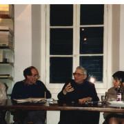 1994 - Incontro con Carlo Molari