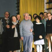 1998 -Incontro con Claude Gérest