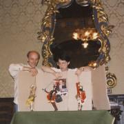1996 - Torrazzetta