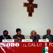 1994 - le riviste a convegno