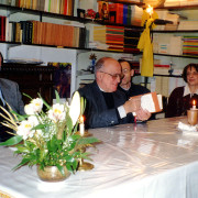 2002 - Capodanno con Antonio Balletto