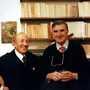 1996 - Germano Beringheli e Maurizio Rivabella