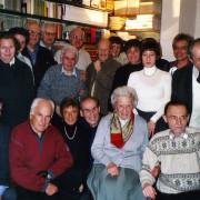 2001 - Festa per Igea Ferretti